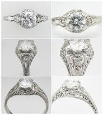 restoration of antique jewelery a tlc can last for generations jewelry ithaca ring