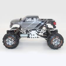 monster jam 1 24 scale trucks original rc car 2098b car 2 4g 1 24 scale rc monster truck off