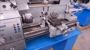 Metal Bench Lathes For Sale Best Bang For Buck Small Metal Lathe In Oz Youtube