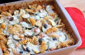 Cottage Cheese Recepies by Baked Pasta With Zucchini And Cottage Cheese Weight Watchers Recipes