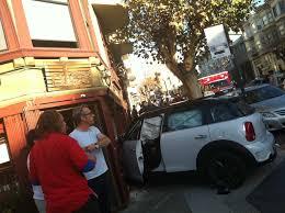 car junkyard antioch ca check please car crashes through s f restaurant window sfgate