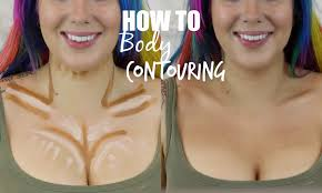 Define Unbelievable The New And Unbelievable Ways To Contour Your Features