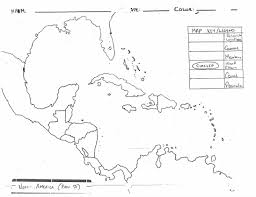 Map Quiz South America by Homework Assignments Mr Mahoney U0027s 7th Grade World Geography