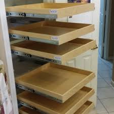 Roll Out Pantry Shelves by Roll Out Shelf Pull Out Pantry Shelves Ez Roll Out Shelves