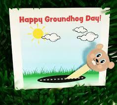 groundhog day craft groundhog u0027s day activities pinterest