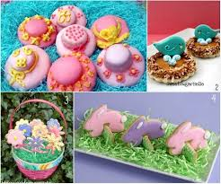 Easter Dinner And Decorations by 25 Best Easter Bonnet Cookies Images On Pinterest Easter Cookies