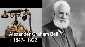 facts about alexander graham bell s telephone alexander graham bell telephone youtube