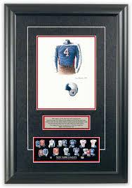 washington redskins uniform and team history heritage uniforms