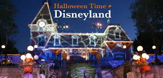 halloween time disneyland u003d amazing wonder and company