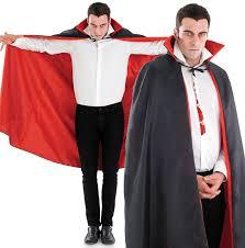 long black vampire cape fancy me limited