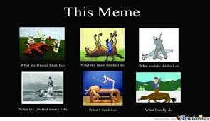What They Think I Do Meme - what they think i do by recan meme center