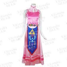 Princess Zelda Halloween Costume Popular Princess Zelda Costume Halloween Buy Cheap Princess Zelda
