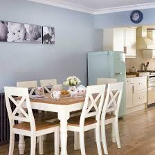 Cream Dining Table And Chairs  SL Interior Design - Cream kitchen table
