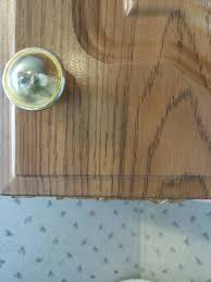 ikea kitchen cabinet doors peeling how to paint peeling paper covered cabinets kitchen