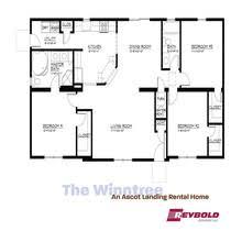 ascot landing single family homes rentals newark de