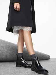 s boots autumn winter 2016 s chelsea antik finish ankle boots at