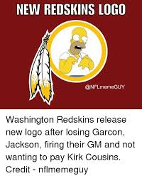 Redskins Meme - new redskins logo meme guy washington redskins release new logo
