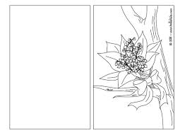 flower bouquet coloring pages hellokids