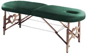 used portable massage table for sale portable massage table construction plans bill s