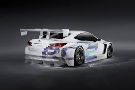 lexus rcf wallpaper 2014 lexus rcf gt3 concept race racing tuning wallpaper