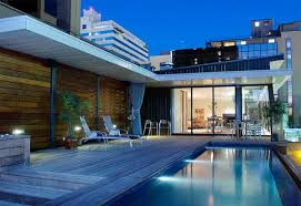 House Design Pictures Rooftop 15 Stunning And Relaxing Rooftop Pools Home Design Lover