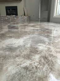 best 25 stained concrete ideas on pinterest acid stained