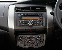 Interior All New Grand Livina Nissan Livina X Gear U2013 With Safety Comes Freedom