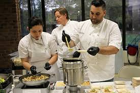sodexo cuisine culinary benefit is tasty tribute to two special mccc chefs