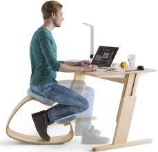 Runder Schreibtisch Nest Nature Schreibtisch Gepetto Art U0026 Office Shop