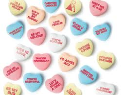 s candy hearts colorado candy hearts 5280