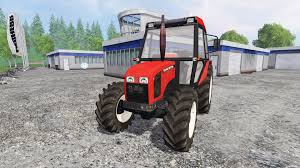 zetor 5340 washable for farming simulator 2015