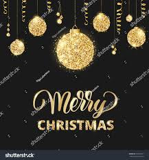 merry happy new year card stock vector 530328511