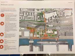 Waterfront Key Floor Plan by London Project Compilation Thread Page 40 Skyscraperpage Forum