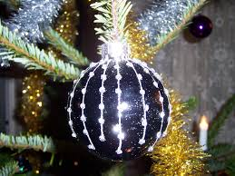 9 christmas ball ornaments merry christmas