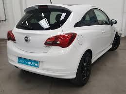 used opel corsa 1 4 opc line your second hand cars ads