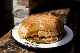 the 5 best muffuletta sandwiches in new orleans wsj at cochon butcher donald link took a scientific approach in designing the ultimate muffuletta at
