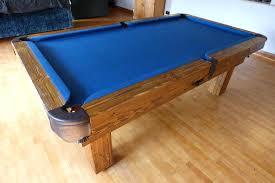 3 piece slate pool table price blue slate pool table 7 foot pool table 3 piece slate price wave 7
