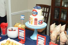 party recap ben u0027s british birthday u2014 sheets