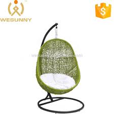 Swinging Ball Chair Egg Swing Chair Egg Swing Chair Suppliers And Manufacturers At