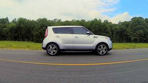 kia cube 2014 kia soul first drive consumer reports youtube