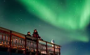 best month for northern lights iceland northern lights holidays where to see the northern lights