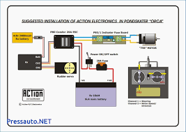 how to wire a boat trailer diagram image pressauto net