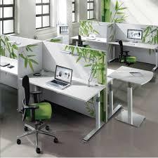 bureau pour travailler debout travail assis debout grâce au bureau réglable en hauteur