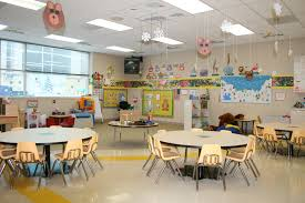 Preschool Kitchen Furniture Facility Overview Centre Of Elgin Recreation Facility