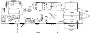Park Model Rv Floor Plans by Park Model Rv Inventory