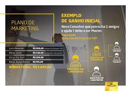 Popular Flip Chart - Hinode - Plano de Marketing 2015-2 @PF56