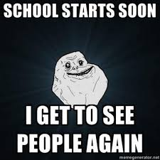 I Hate School Meme - 49 funny school memes that remind us not everyone likes school