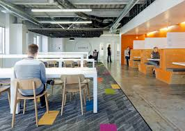 facebook office interior ergonomic office interior facebook menlo park headquarters office