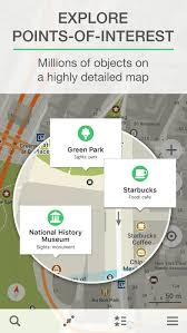 me a map maps me offline map nav on the app store