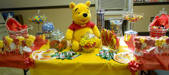 winnie the pooh baby shower decorations winnie the pooh baby shower ideas baby shower ideas gallery